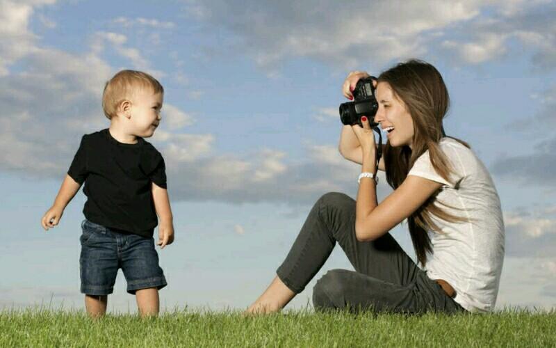 Детские фотографы Тюмени