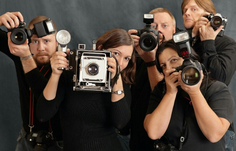 где искать или как найти фотографа