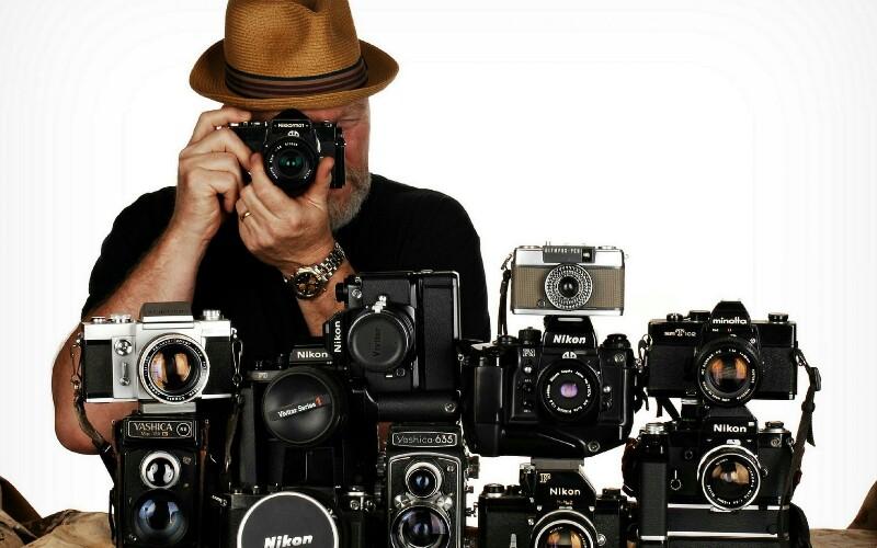 Профессиональные фотографы Тюмени