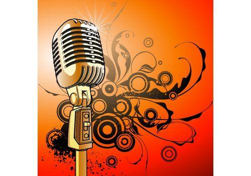 Караоке конкурс - Шоу голос