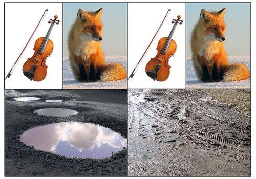Игра - Музыкальная логика