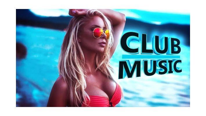 Слушать русскую клубную музыку